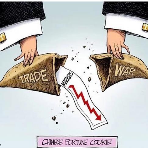 סקירה מלאה לאור חידוש מלחמת הסחר