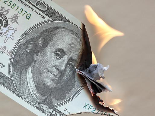 סקירה מלאה לקראת שנת 2021 - האם פנינו לאינפלציה?