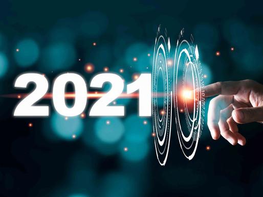 6 ההשקעות המומלצות לשנת 2021