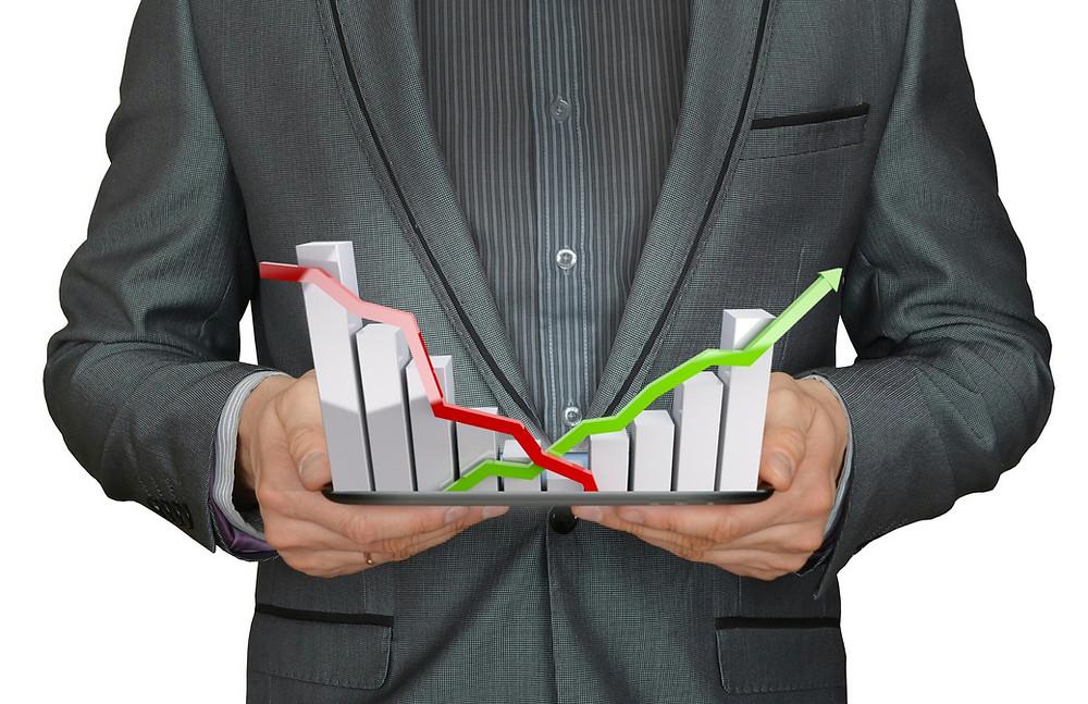 מניות ערך או מניות צמיחה מה כדאי לקנות