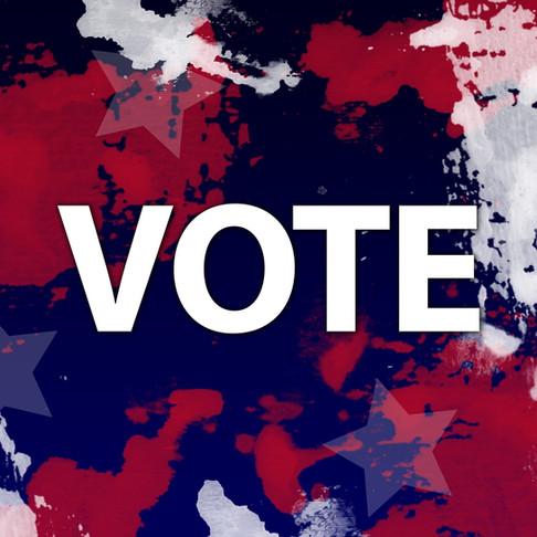 """נערכים ליום הבחירות בארה""""ב 2018"""