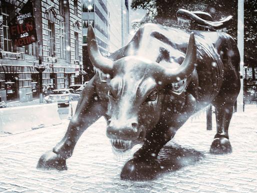 מדד ה- S&P שובר שיאים חדשים!