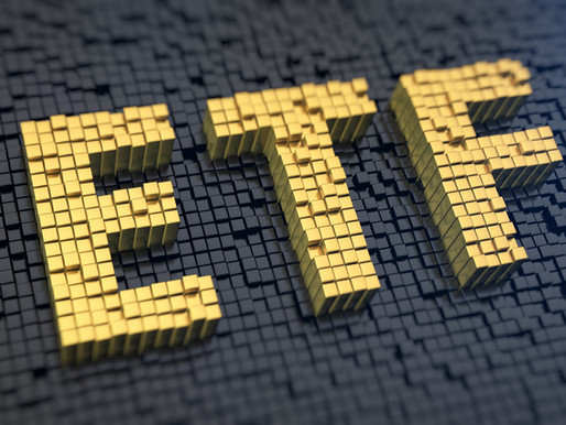 6 סיבות להשקיע בתעודות סל / ETFs