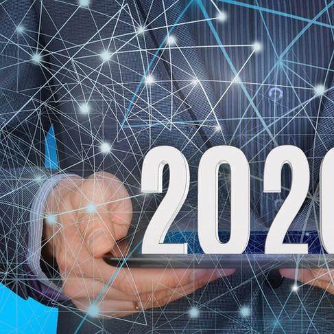 סקירה לשנת 2020