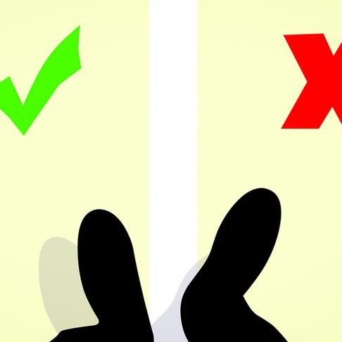 3 טעויות השקעה קריטיות בשוק הנוכחי