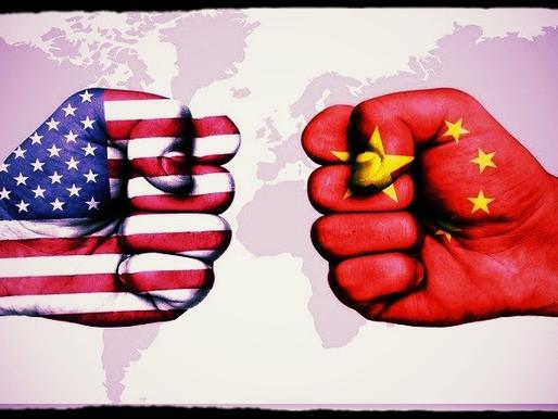 """מלחמת הסחר בין סין לארה""""ב מתגברת"""