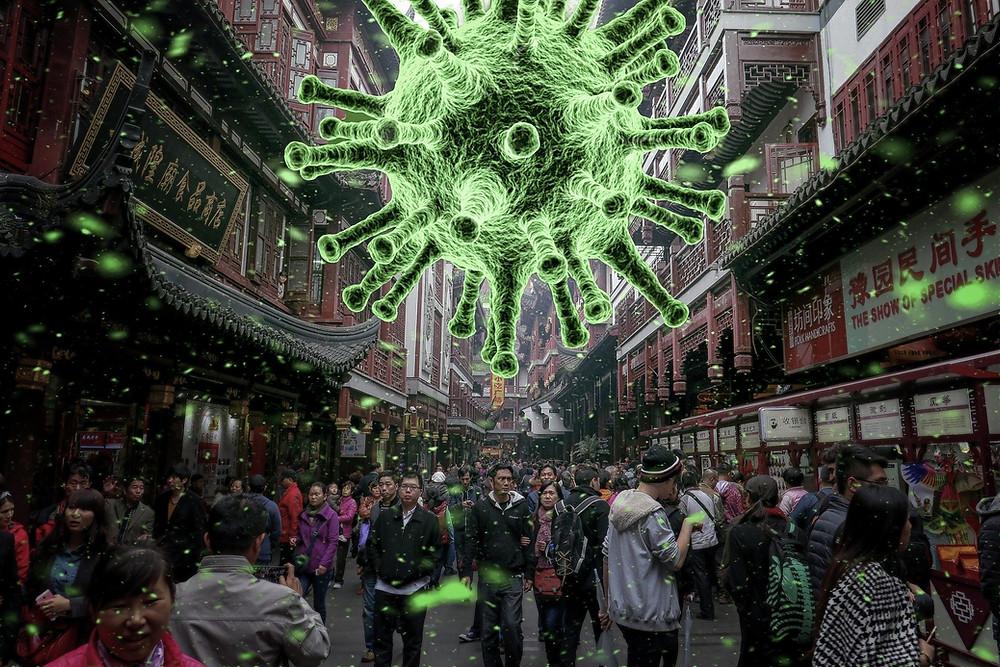 coronavirus, stock market
