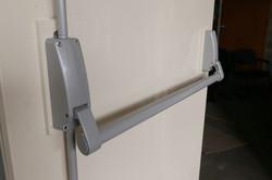 Push Bar for Flood Door