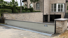 Hyflo SCFB - For Doorways, Driveways and more