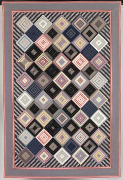 Alex's Quilt (144 x 212 cm)