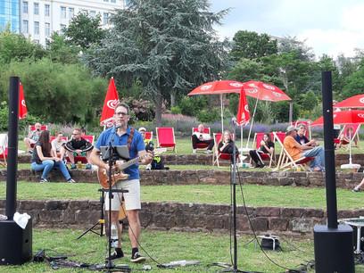 Pirmasens, Strecktalpark, 27.6.2020