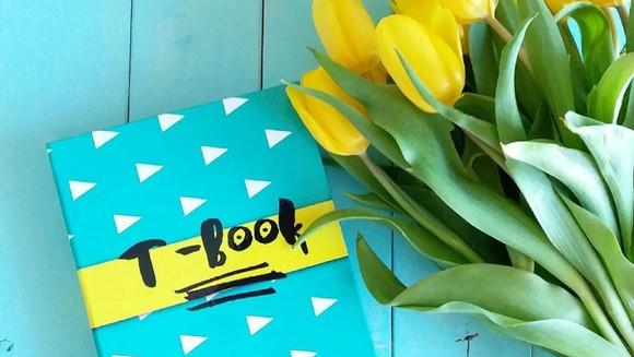 time-book Моя счастливая жизнь