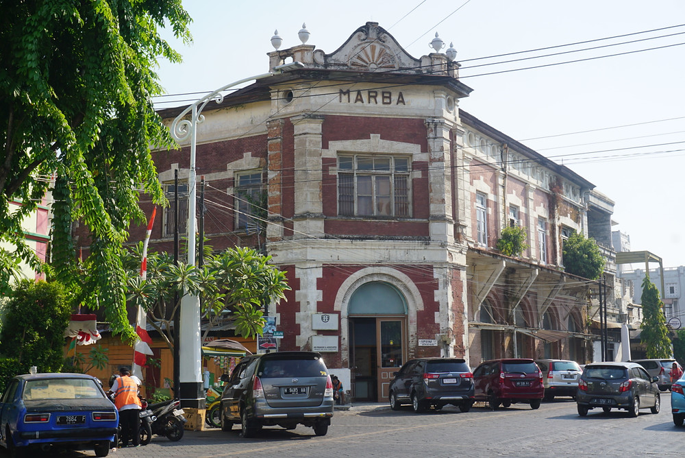 what to do in semarang