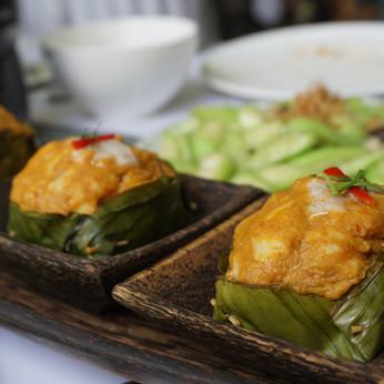 Malis Restaurant, Siem Reap 2018