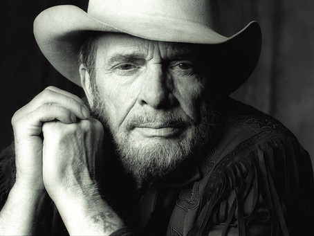 Merle Haggard:: Passion and Authenticity