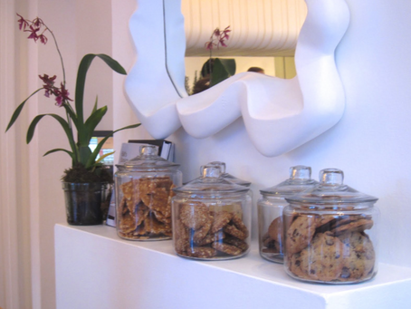 "Zen Design for ""Best Breakfast in the World"""