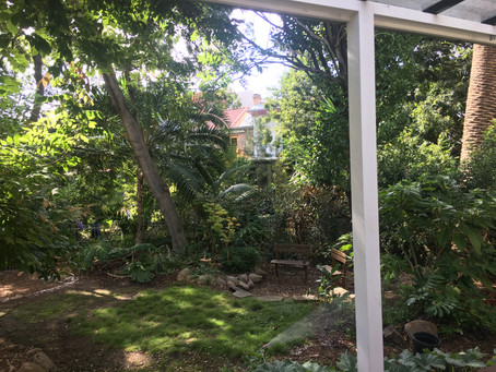 Manifesting a new home: Summer 2018