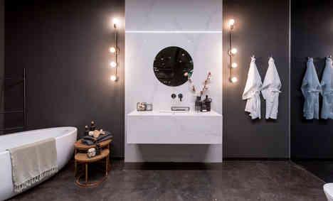 HAMAT Showroom