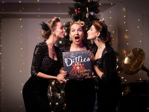 Kalėdinių dovanų gidas: džiazo įrašai