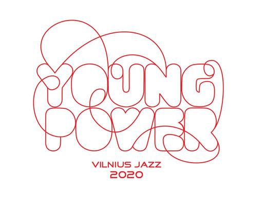 "Skelbiami konkurso ""Vilnius Jazz Young Power"" finalininkai"