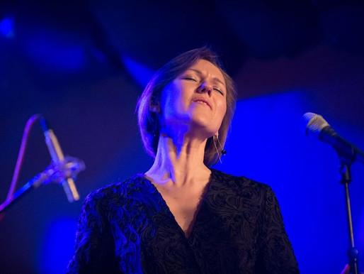 Džiazo vokalistė Viktorija Gečytė: ryškesnė žvaigždė Paryžiuje nei Lietuvoje
