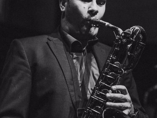 Saksofonininkas Kęstutis Sova: siekiu, kad džiazas Klaipėdoje skambėtų ne kartą metuose, bet nuolat