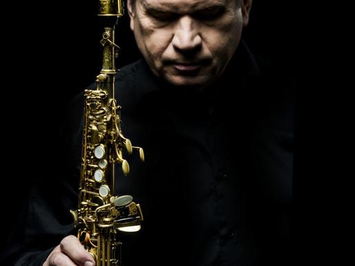 """Saksofonininkas Petras Vyšniauskas: """"Matau didelę prasmę dirbti valstybei"""""""