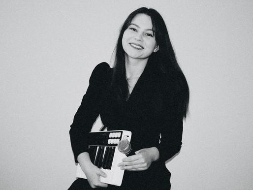 Jaunas džiazas: Milda Deltuvaitė