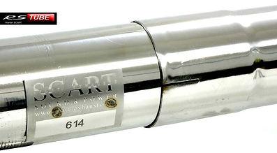 SCART ECHAPPEMENT SPORT RS TUBE POWER EUROPE