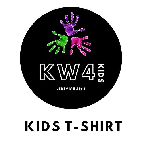 Kids T-Shirt - Green