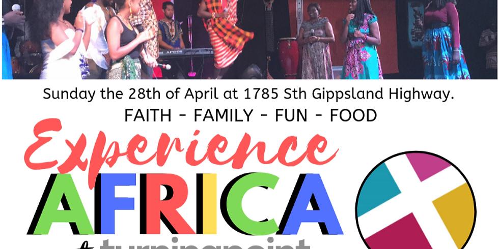 Africa Culturepoint Service