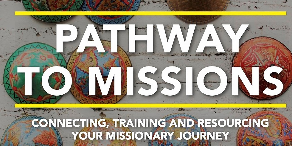 Pathway to Missions Seminar