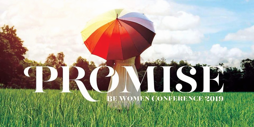 PROMISE CONFERENCE 2019