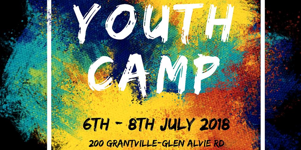 SPLAT Youth Camp