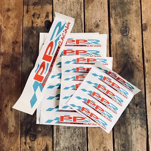 PPR Sticker
