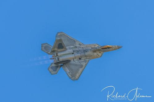 F-22 Westover 2