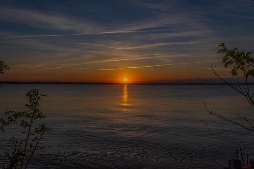 Maryland Sunset 2