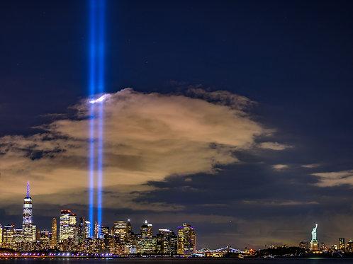 9/11 Memorial Prints