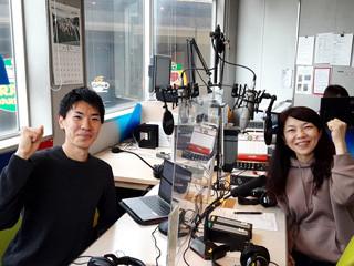 姿勢改善専門トレーナー 松永大佑さん「元気がつながる~エストビズ」5月20日(水)第72回放送