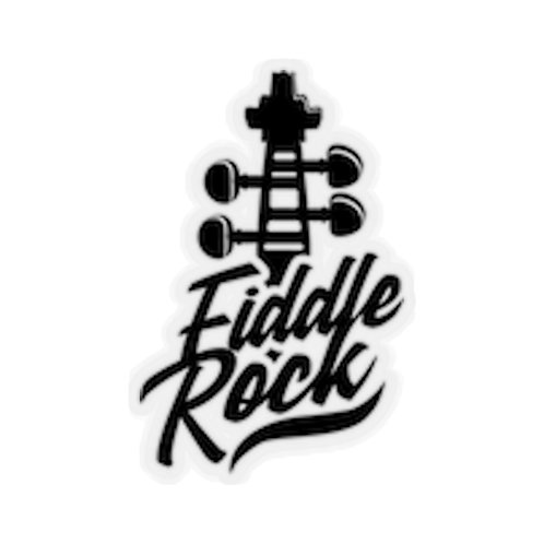 Fiddlerock! Stickers
