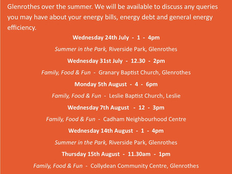 Cosy Kingdom Summer Programme