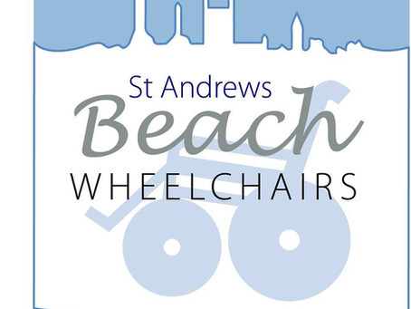 The Beach Wheelchairs Reopen