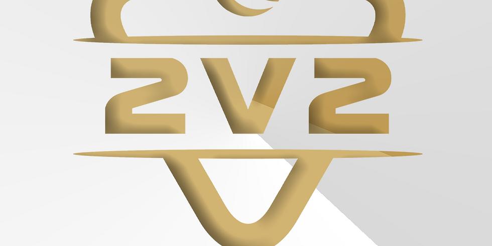 RLO 2v2 Series #200