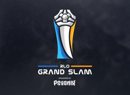 RL Oceania Presents the RLO Grand Slam!