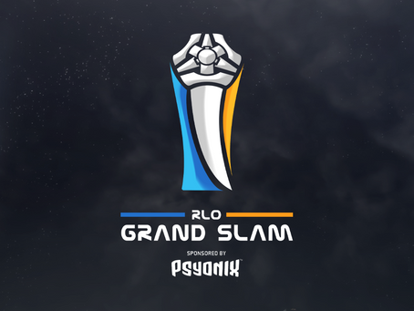 RL OCEANIA PRESENTS THE RLO GRAND SLAM!