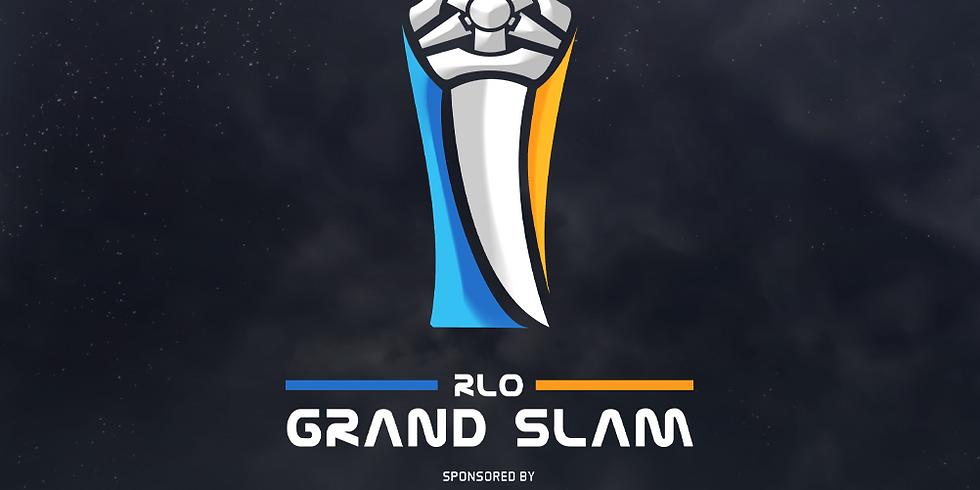 RLO Grand Slam Main Event Day #1