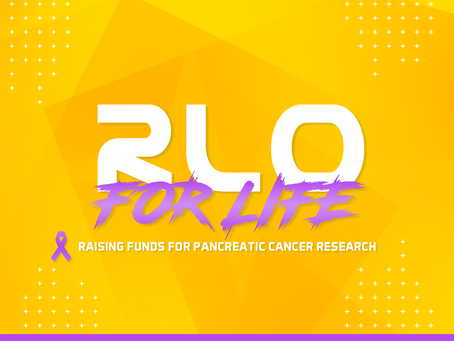 ANNOUNCING RLO FOR LIFE!