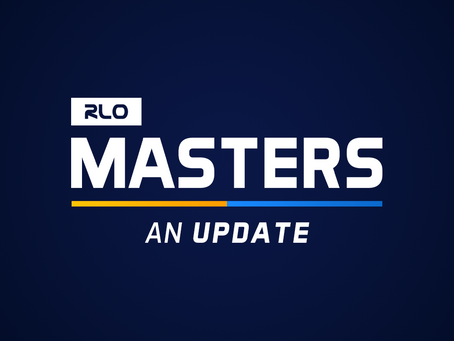 AN UPDATE ON THE RLO MASTERS