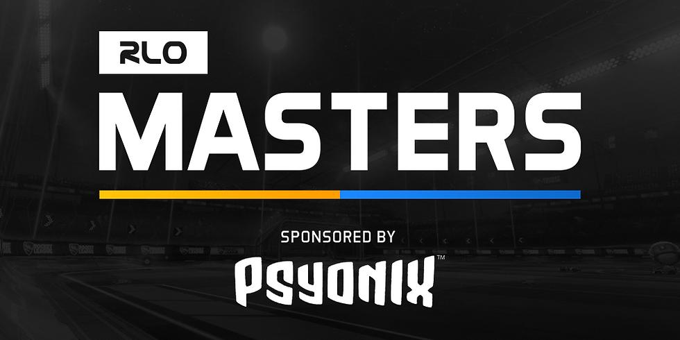 RLO Masters November [Week 4]