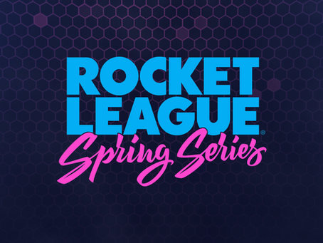 WATCH THE OCEANIC CLOSED QUALIFIER OF THE ROCKET LEAGUE SPRING SERIES!
